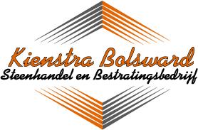 Kienstra Bestratingen Bolsward Friesland logo